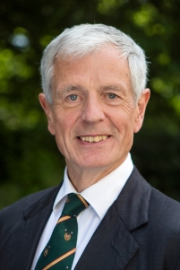 Colin Drummond Chair of the Board of Governors