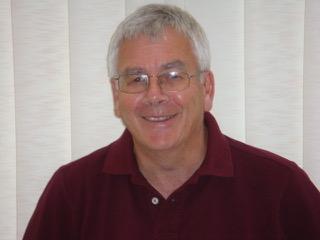 Richard Case picture