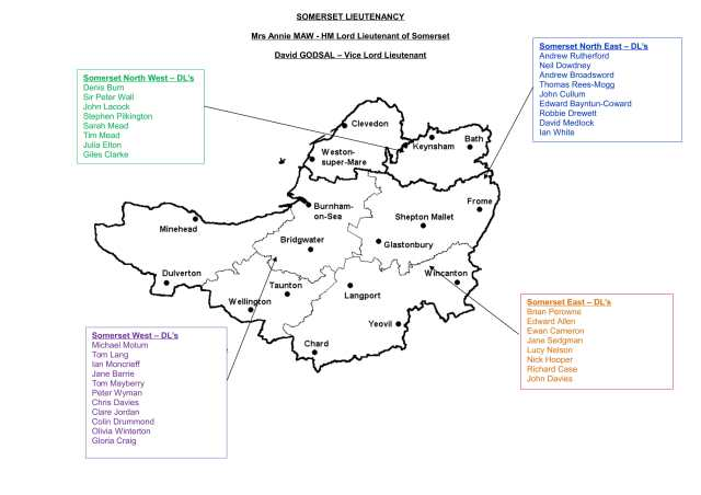 DL Map - Area of residency 2019-1 2