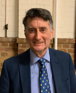 Andrew Rutherford